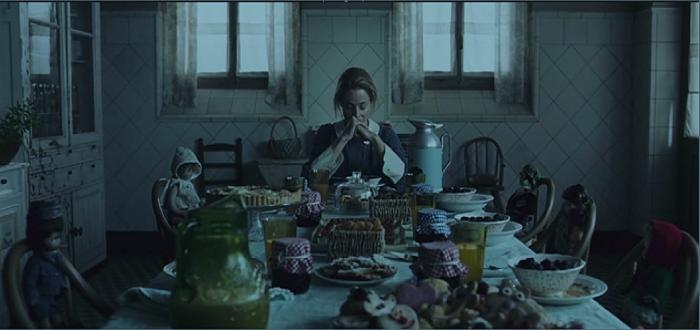 """<img src=""""theorphangesaddesthorror.jpg"""" alt=""""The Orphanage Saddest Horror"""">"""