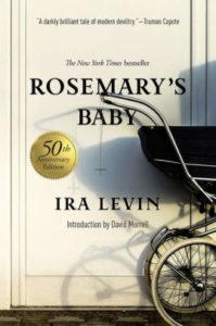 Rosemary's Baby 50th Anniversary book