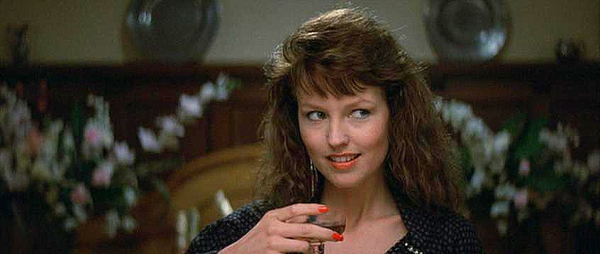 Deborah Foreman in April Fool's Day