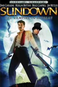 Sundown: The Vampire in Retreat with Deborah Foreman
